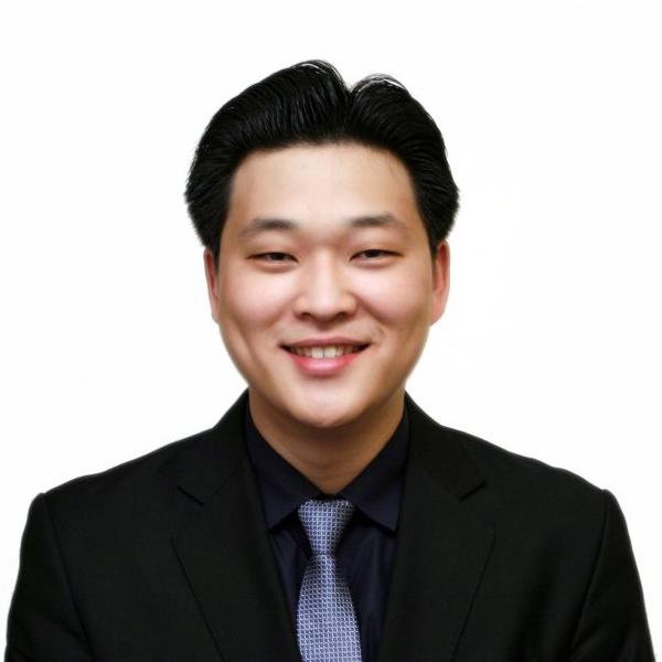 Rev. Daniel Cho